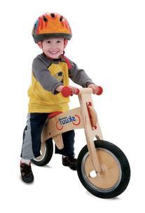Diggin Active Skuut Wooden Balance Bike