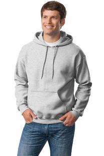 Gildan Activewear DryBlend Pullover Hooded Sweatshirt, XL,