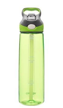 Contigo Addison Water Bottle, 24-Ounce, Citron