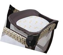 aden by aden + anais Pack N Play Changing Pad Liner, Safari