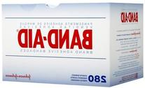 B-A Bandages Variety Pk Size 30ct Band-Aid Variety Pack