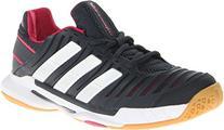 Adidas Women's Adipower Stabil 10.1 Indoor Court Shoe-Night