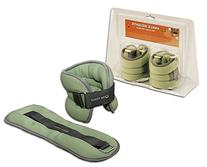 Da Vinci 2 LB Adjustable Ankle Weights