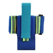 Traveler Adjustable Mobile Phone Bag Arm Package Sports Bag