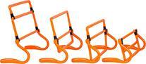 Trademark Innovations Set of 5 Adjustable Speed Training