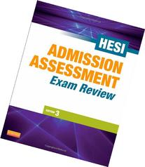 Admission Assessment Exam Review, 3e