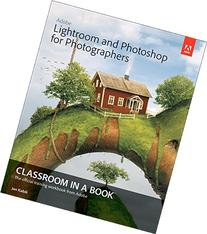 Adobe Lightroom and Photoshop for Photographers Classroom in