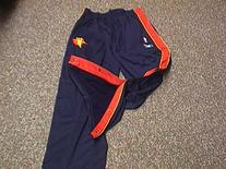 Adonal Foyle Golden State Warriors Game Worn Pants