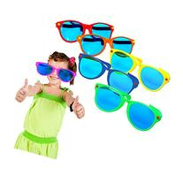 Toy Cubby Adorable Photobooth Blue Lens Oversized Plastic