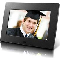 "Aluratek ADPF07SF 7"" Digital Photo Frame"