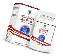 Adrenal Support -  - A complex formula containing Vitamin