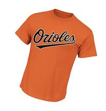 Majestic Adult MLB Replica Crewneck T-Shirt