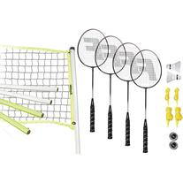 FRANKLIN SPORTS INDUSTRY Advanced Series Badminton Set