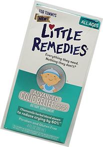 Little Remedies Advanced Colic Relief Drops, 4 Fluid Ounce