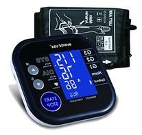 GoWISE USA Digital Blood Pressure Monitor FDA Approved