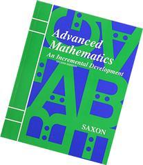 Advanced Mathematics: An Incremental Development, 2nd