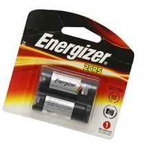 ENERGIZER E2 LITHIUM ENR8PD/EL2CR5BP 6 Volt Lithium Battery