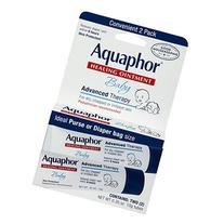 Aquaphor Baby Advanced Therapy Healing Ointment Skin