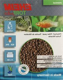 Eheim AEH2511051 Torf Pellets Filter Media for Aquarium, 1-