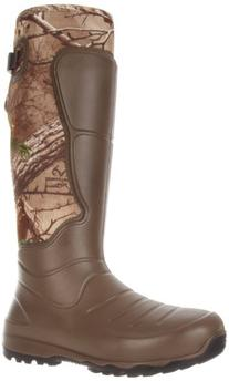 "LaCrosse Men's AeroHead 18"" 3.5mm Hunting Boot,Realtree Xtra"