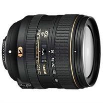 Nikon Nikkor - 16 mm to 80 mm - f/2.8 - 4 - Zoom Lens for