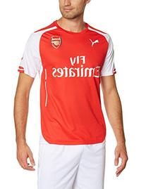 Arsenal Jersey Home 2015, L