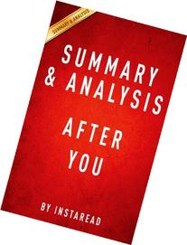After You: by Jojo Moyes | Summary & Analysis