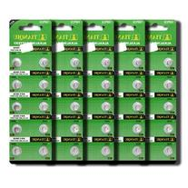 AG1 364A LR60 SR60 LR621 Button Cell Batteries