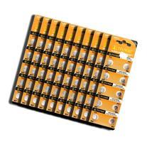 AG3 392A LR41 SR41SW LR736 LR736 SR41 Button Cell Batteries