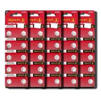 AG4 377A SR66 SR626SW LR626 SR626 Button Cell Batteries