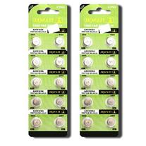 AG9 936A SR936SW LR936 LR45 SR45 SR93 Button Cell Batteries