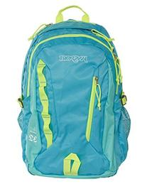 JanSport Womens Outdoor Mainstream Womens Agave Backpack -