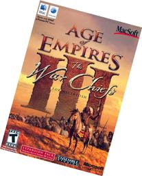 Age of Empires III: The War Chiefs - Expansion Pack