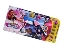 Nerf Rebelle Agent Bow Blaster Exclusive Code Red Collection