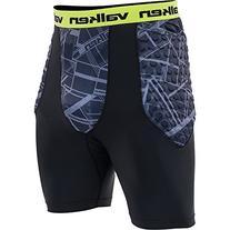 Valken Agility Slide Shorts, XX-Large/3X-Large