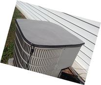 Outdoor Air Conditioner Cover - Winter Breathable Tight Mesh