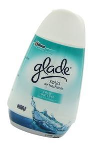 Glade Solid Air Freshener - Crisp Waters - 6 oz - 2 pk