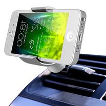 Koomus Air Vent Universal Smartphone Car Mount Holder Cradle