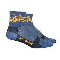 DeFeet Aireator Townee 2 Socks