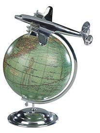 Authentic Models AP108 On Top Of The World Globe