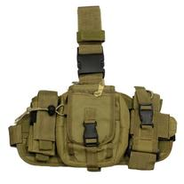 Airsoft / Hunting / Paintball Digital Camo Molle Gear