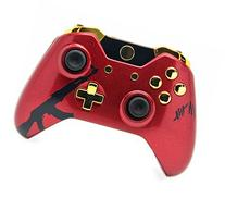 """Ak-47"" Xbox One Rapid Fire Modded Controller Pro Finish 40"
