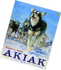 Akiak: A Tale From the Iditarod