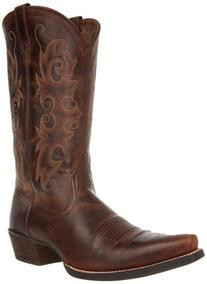 Ariat Women's Alabama Western Cowboy Boot, Sassy Brown, 9 M