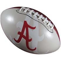Alabama Crimson Tide Official Size Synthetic Leather
