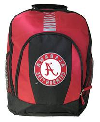 Alabama Crimson Tide NCAA College Primetime Backpack Back