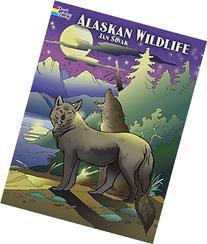 Alaskan Wildlife Coloring Book