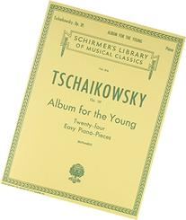 Album for the Young , Op. 39: Piano Solo