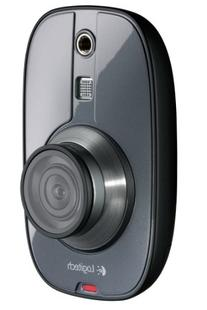 Logitech Alert 750i Indoor Master - HD-Quality Security