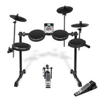 Alesis DM7X Session Kit Five-Piece Ultra-Compact Electronic